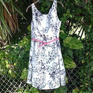 Jessica Howard Dresses - Jessica Howard dress white and black size 12